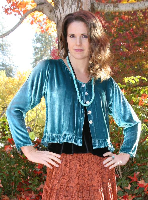 1000  ideas about Navajo Clothing on Pinterest | Broomstick skirt ...